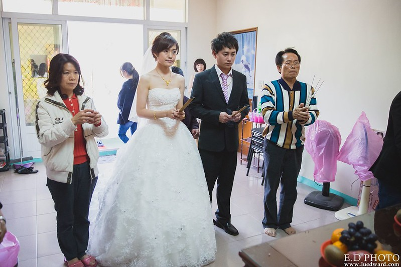 冠程&赬怡 結婚-0121