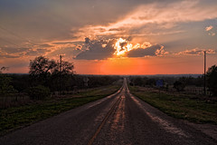 colbend-158_59_60_61_62_63_64_tonemapped (badchess) Tags: road sunset sky sunrise colorado texas bend tx llano