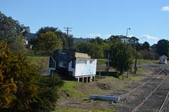 58 CLASS TENDER (rob3802) Tags: rail railway kingston canberra tender act 58class