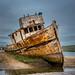 Point Reyes Ship Wreck