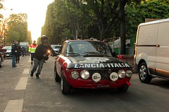 LANCIA Fulvia 1.6 HF Fanalone 1970 #237 (seb !!!) Tags: auto old red italy black paris france rot classic cars race canon rouge photo rojo italian automobile italia 2000 noir foto tour image negro picture competition grand voiture racing preto course vermelho mat palais hood 16 1970 seb bild schwartz oldtimers rosso nero italie imagen fulvia coup capot lancia estera imagem automovil ancienne automovel optic 237 populaire hf classique anciennes wagen 2016 automobil capucha italienne cap cappuccio esteira klassic 1100d fanalone abzugshaube