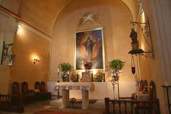 mission_concepcion_inside_church_6D4029 (cold_penguin1952) Tags: sanantonio texas mission spanishmission missionconcepcion