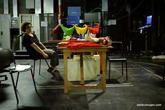 Barbiere di Siviglia Backstage (Stefano Trojani) Tags: teatro florence opera theatre le di firenze backstage dietro quinte siviglia operas barbiere