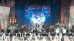 "Destruction @ RockHard Festival 2016 • <a style=""font-size:0.8em;"" href=""http://www.flickr.com/photos/62284930@N02/26971778680/"" target=""_blank"">View on Flickr</a>"