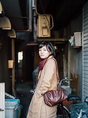 ... (...Takashi Ueno) Tags: portrait pentax handheld 645d pentax645d