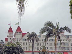 Hotel Del Coronado 6-14-16 (2) (Photo Nut 2011) Tags: hoteldelcoronado coronado sandiego california
