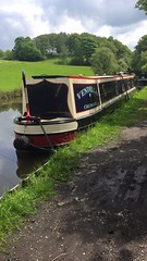 Martha Reeve (Smabs Sputzer) Tags: forest canal peak stupid comment motown tamla