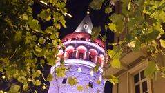 DSCF5997 (cenk.alkan) Tags: night long istanbul fujifilm taksim position galata kule beyolu uzun hs25