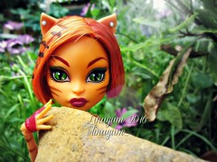 (Linayum) Tags: toralei mh monsterhigh monster mattel doll dolls mueca muecas toys juguetes linayum