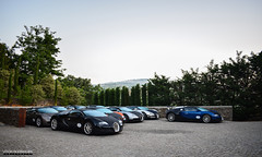 Bugatti Grand Tour 2016 (Vitor Rodrigues Photography) Tags: world sunset sky portugal car sport nikon tour grand super bleu wrc record 164 theme hyper 1855mm 1855 lor bugatti sang blanc regua veyron vitesse 2016 rgua 3300 hypercar worldcars d3300