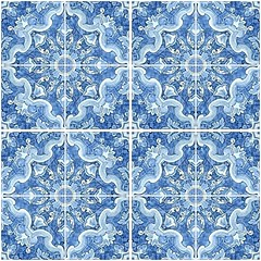 how to make a floor ~grin~ (muffett68 ) Tags: blue amsterdam tile square design hdr squarecrop hss abstractreality slidersunday picmonkey 16tiles