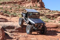 moab-102 (LuceroPhotos) Tags: utah jeeps moab cliffhanger jeeping