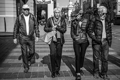 (moodbase) Tags: street people blackandwhite bw monochrome streetphotography streetphoto vilnius blackandwhitephotography streetphotographer