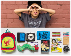 Eli Diptych (J Trav) Tags: portrait persona kid diptych child whatsinyourbag kidstuff theitemswecarry showusthecontentsofyourbag