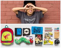 Eli Diptych (J Trav) Tags: portrait persona kid diptych child whatsinyourbag kidstuff theitemswecarry showusthecontentsofyourbag