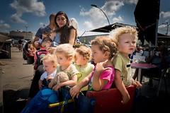 Tel Aviv. 2016 (Ronen Berka (OBSERVE)) Tags: street streets color colour kids port children candid tlv