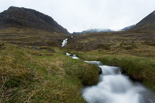 Near Bildudalur in the Westfjords of Iceland