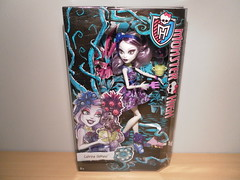 MH Gloom and Bloom Catrine (Bratzshadi18) Tags: monster high release bloom gloom 2014 catrine demew