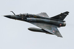 RAMEX Delta - Dassault Mirage 2000N '125-BC / 366' (JohnC757) Tags: military 366 mirage2000 armedelair frenchairforce florennes ebfs mirage2000n dassaultmirage2000 125bc florennesab ramexdelta bafdays2016