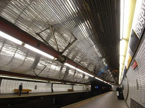 ニューヨーク市地下鉄 New York City Subway
