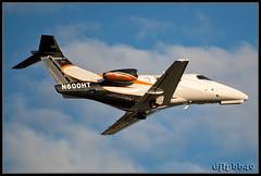 KBFI Private Embraer EMB-500 Phenom 100 N600HT (djlpbb40) Tags: private 100 phenom embraer boeingfield bfi kbfi emb500 kingcountyinternationalairport e50p n600ht