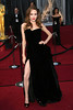 Angelina Jolie 84th Annual Academy Awards (Oscars) held at the Kodak Theatre - Arrivals Los Angeles, California