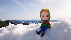 Ski Mt Hood!