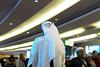 Local UAE (Scalino) Tags: world shopping airport dubai place uae flight style meeting tourist tourists transit styles local unitedarabemirates zone dutyfree dishdash kandura