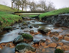 Iron Brew (kenny barker) Tags: bridge winter landscape lumix scotland bravo stream burn falkirk bonnybridge roughcastle artdigital landscapeuk daarklands panasoniclumixgf1 welcomeuk kennybarker