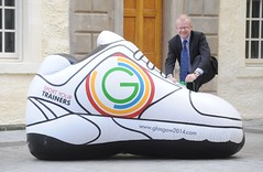 """John Mason MSP taking part in Sport Your Trainers • <a style=""""font-size:0.8em;"""" href=""""http://www.flickr.com/photos/78019326@N08/6835760580/"""" target=""""_blank"""">View on Flickr</a>"""