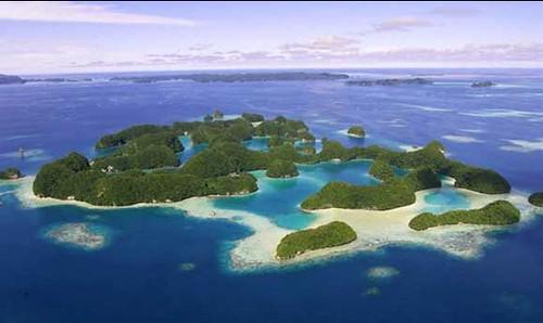 MIcronesia - Palau
