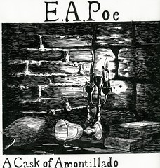 the unreliable narration of montresor Free unreliable narrator papers, essays,  in edgar allen poe short story, cask of amontillado, montresor feels he has been wronged and must get revenge he.