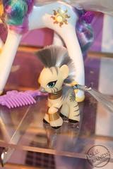 My Little Pony 19 (IdleHandsBlog) Tags: toys dolls cartoons collectibles mylittlepony toyfair2012