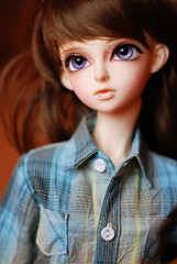 Such a pretty face (dr.plum) Tags: sd if bjd luts delf