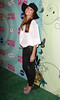 Nadine Coyle Perez Hilton's Mad Hatter Tea Party Birthday Celebration held at Siren Studios Hollywood, California