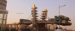 versova andheri ghatkopar metro project work in progress (akshaypatil™ ® photography) Tags: india station work project highway metro progress western maharashtra express mumbai andheri weh versova cablestayedbridge ghatkopar mmrda mumbaimetro mumbaimetrostation