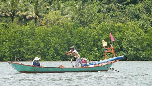 Ream Natonal Park Cambodia