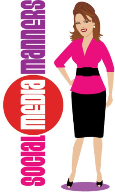 Rock Your Website ~ #SmManners talks to @1HappyGirlDesign 5~16~12