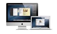 Arrivano gli iMessage anche su Mac: scaricate ...