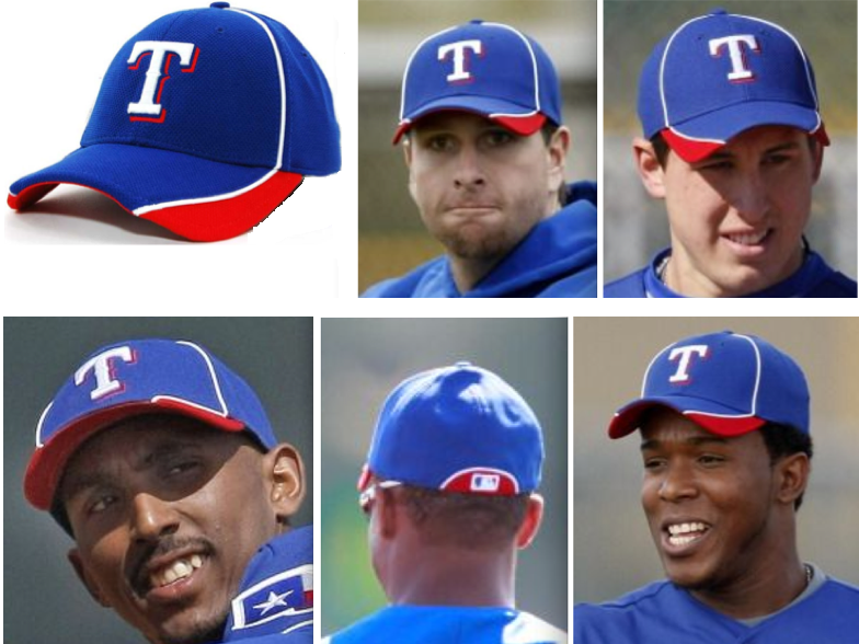 Batting practice caps take starring role in spring training despite ... f9a22a21b84