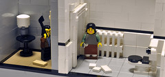 Shining 7 (Xenomurphy) Tags: halloween movie lego 1980 shining stephenking stanleykubrick jacknicholson moc shelleyduvall