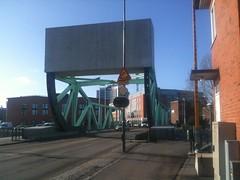 """Klaffbron, Malmö (Malmoe), Sverige, (Sweden) • <a style=""""font-size:0.8em;"""" href=""""http://www.flickr.com/photos/23564737@N07/6902188685/"""" target=""""_blank"""">View on Flickr</a>"""