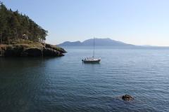 Orcas Island (Lilah4) Tags: trip america washington roadtrip orcasisland sanjuanislands