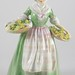 "403. Vintage Royal Doulton ""Daffy Down Dilly"""