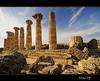 Tempio di Ercole (sirVictor59) Tags: italy nikon italia sicilia agrigento d300 tempiodiercole eracle sirvictor59 mygearandme mygearandmepremium mygearandmebronze mygearandmesilver