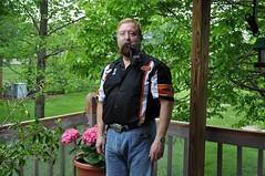 Boswell 05 (kcleatherbear) Tags: pipe smoking smoker pipesmoker