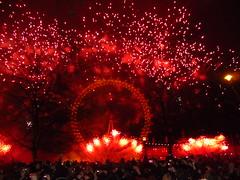 CIMG9977 (.Martin.) Tags: new london eye day display fireworks 1st year january firework victoria drunks embankment 2012