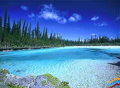 Crociera in Nuova Caledonia