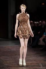 Iris Van Herpen - Haute Couture S/S 2012