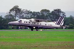 1987-07-22-016FN D-CBOL (BringBackEGDG) Tags: plymouth dornier roborough do228201